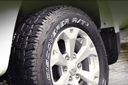 Cooper A/T3 Tyre