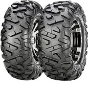 Maxxis Bighorn ATV tyres M917 & M918